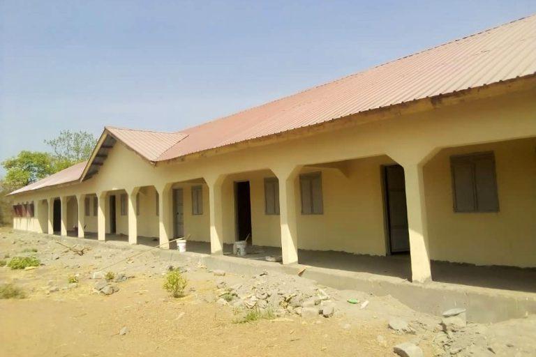 Pietro Boschetti Primary School